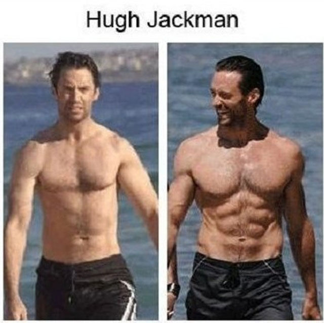 acteurs-transformation-corps-hugh-jackman