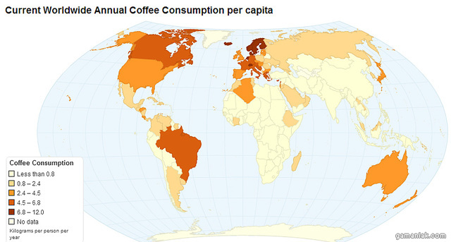 carte-monde-consommation-cafe
