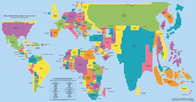 carte-monde-pourcentage-habitants
