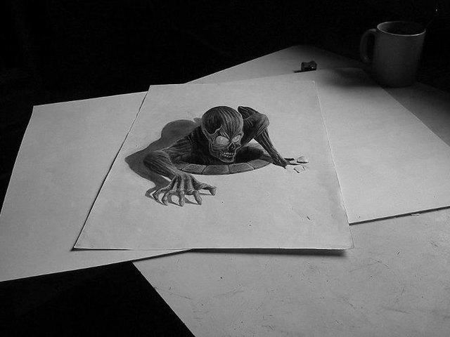 dessins-3d-crayon-14