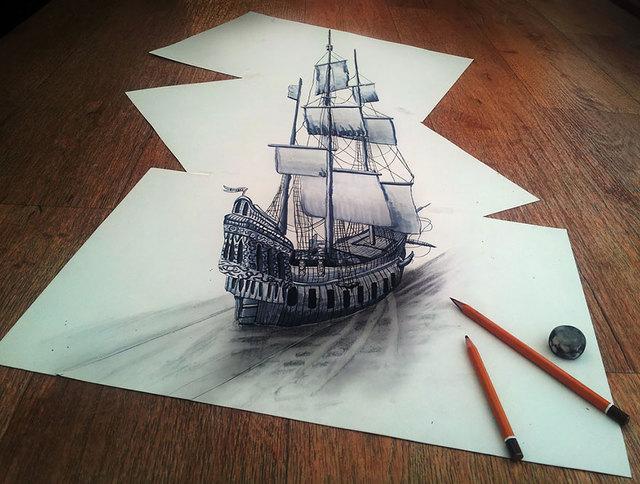 dessins-3d-crayon-25