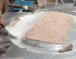 rouleaux-glace