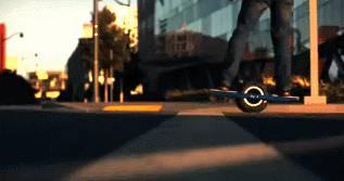 skateboard-electrique