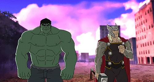 thor-bloque-coup-hulk