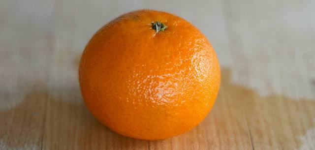 peler-une-orange-avec-3-coups-couteau