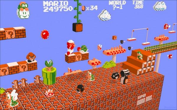 jeux-2d-3d-mario-level