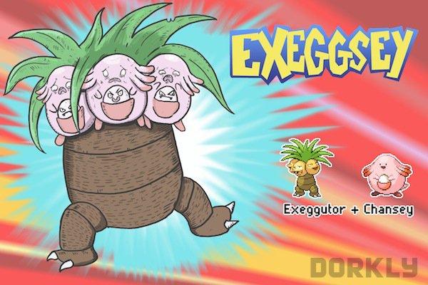 exeggsey