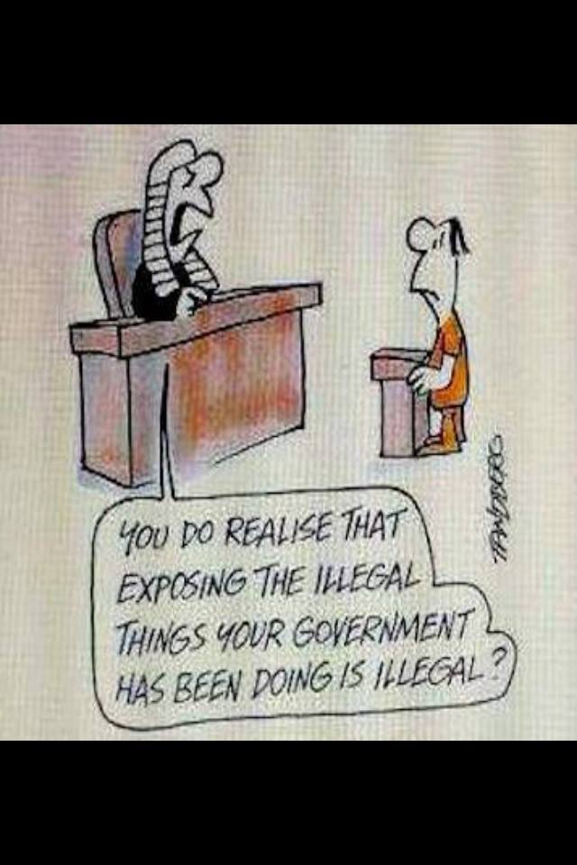 illegalception