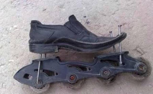 roller-artisanal
