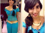 cosplay-jasmine-aladdin