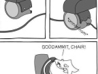 chaise-cable
