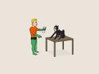 au-pied-catwoman