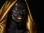 maquillage-femme-noir