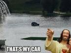 voiture-jesus-roule-eau