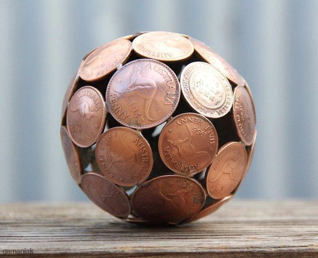 sphere-centimes