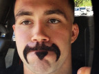 moustache-batman