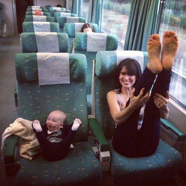 bebe-maman-font-yoga