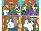 jeter-oeufs-maison-poule