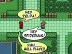 zelda-spiderman