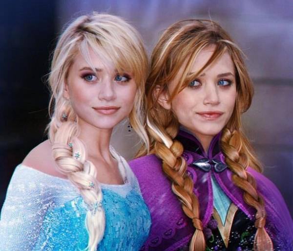 elsa-anna-princesse-neiges