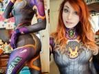 rousse-cosplay-bodysuit