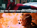 spiderman-explosion-samsung