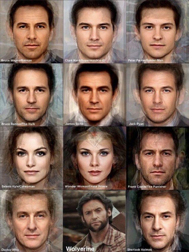 combinaison-visage-acteurs-meme-personnage
