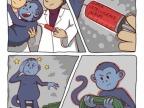 singe-laboratoire-rendu-intelligent