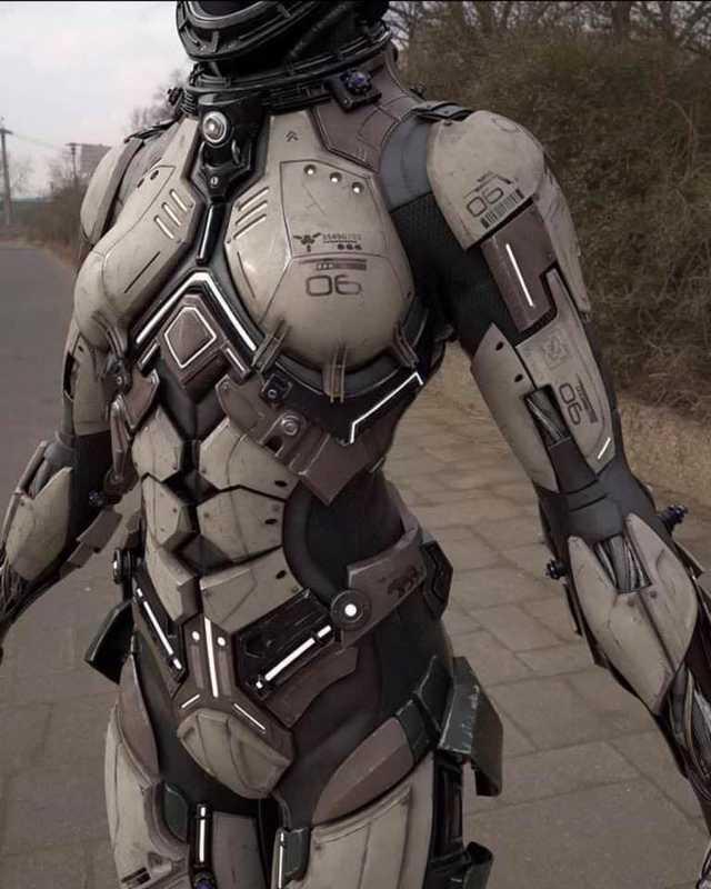 armure-futuriste
