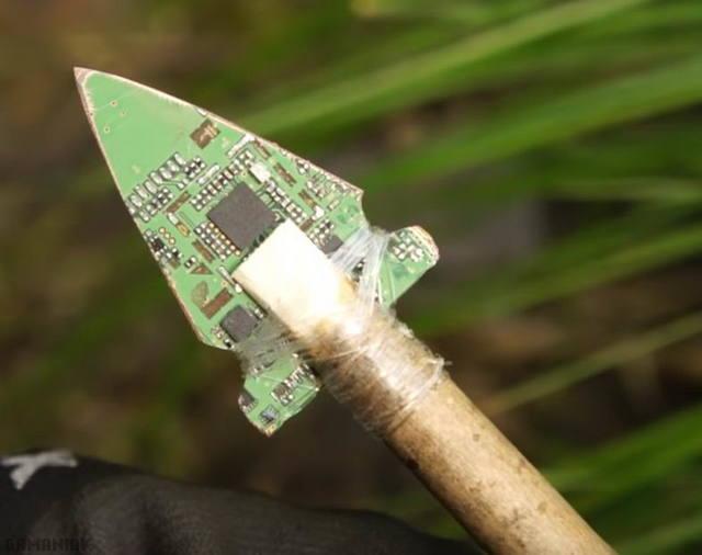 fleche-circuit-imprime