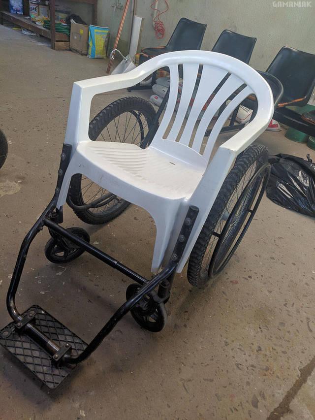 fauteuil-roulant-chaise-jardin