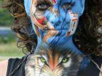 enorme-tatouage-loup-visage