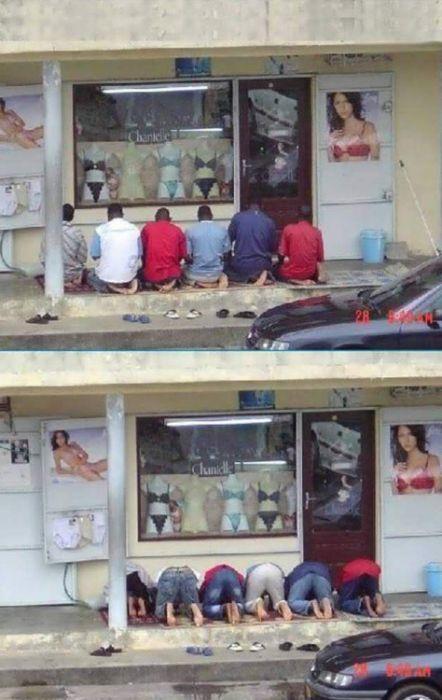 prier-devant-magasin-lingerie