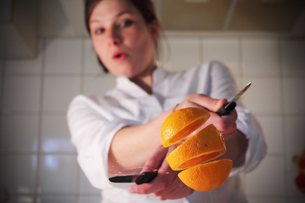 couper-une-orange-avec-style