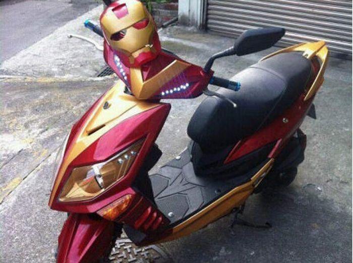 moto-iron-man