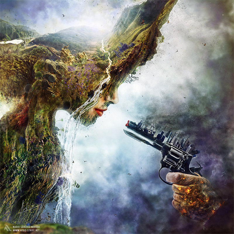 nature-vs-villes