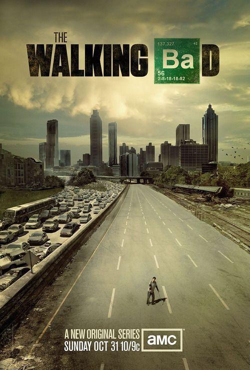 the-walking-bad