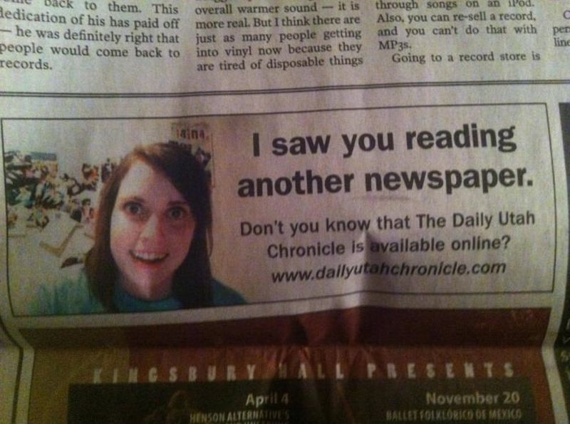 i-saw-you-reading-another-newspaper