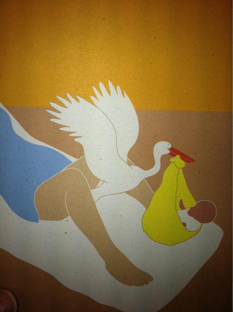 accouchement-cigogne