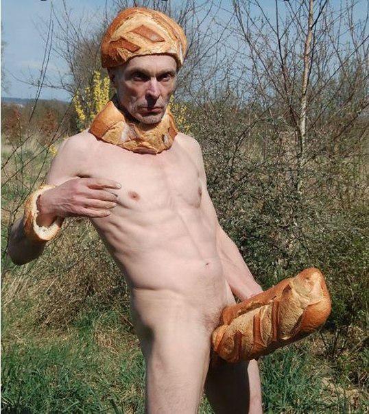 baguette-man