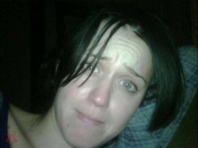 Image Katy Perry Sans Maquillage