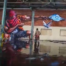 entrepot-vide-graffeurs-et-peinture-a-volonte