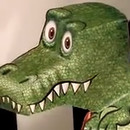 miniature pour Illusion T-Rex