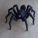 miniature pour Un robot araignée danse la Salsa