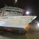 Ajouter 30 mètres de rallonge à un navire