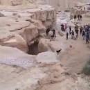 miniature pour Renaissance d'une rivière dans le désert d'israel