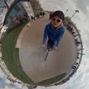 miniature pour Vidéo à 360° avec 6 GoPro