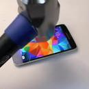 miniature pour Test du marteau sur le Samsung Galaxy S5 qui finit mal