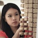 miniature pour Jackie Chan en baguettes chinoises