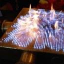 miniature pour Pyro Board, des flammes au rythme de la musique